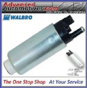 WALBRO GSS340 HIGH PRESSURE 5 BAR IN-TANK FUEL PUMP